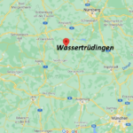 Stadt Wassertrüdingen