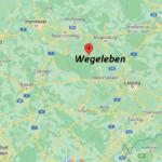 Stadt Wegeleben