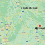 Stadt Weismain