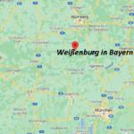 Stadt Weißenburg in Bayern