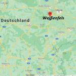 Stadt Weißenfels