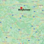 Stadt Weißensee