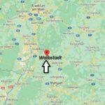 Wo ist Waibstadt (Postleitzahl 74915)
