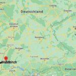 Wo ist Waldkirch (Postleitzahl 79183)