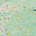 Wo ist Warstein (Postleitzahl 59581)
