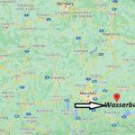 Wo ist Wasserburg am Inn (Postleitzahl 83512)
