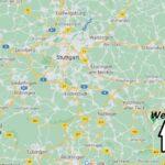 Wo ist Weilheim an der Teck (Postleitzahl 73235)