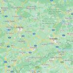 Wo ist Weißenberg (Postleitzahl 02627)