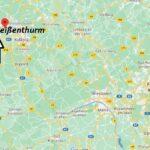 Wo ist Weißenthurm (Postleitzahl 56575)