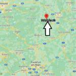 Wo liegt Waldeck