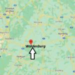 Wo liegt Waldenburg
