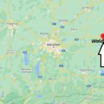 Wo liegt Waldkraiburg