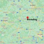 In welchem Bundesland ist Wemding