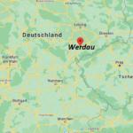 In welchem Bundesland ist Werdau