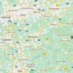 Wo ist Werdohl (Postleitzahl 58791)