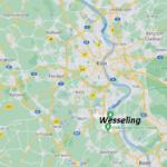 Wo ist Wesseling (Postleitzahl 50389)