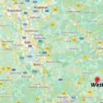 Wo ist Westerburg (Postleitzahl 56457)