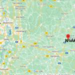 Wo ist Widdern (Postleitzahl 74259)
