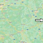 Wo liegt Werra-Suhl-Tal