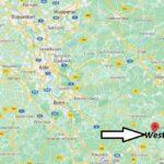 Wo liegt Westerburg