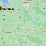 Wo liegt Westerstede