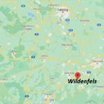 Wo ist Wildenfels (Postleitzahl 08134)