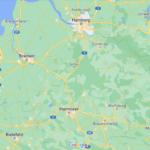 Wo ist Wilhelmshaven (Postleitzahl 26382)
