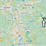 Wo ist Wipperfürth (Postleitzahl 51688)