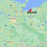 Wo ist Wismar (Postleitzahl 23966)
