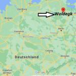 Wo liegt Woldegk