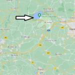 Wo ist Wunstorf (Postleitzahl 31515)