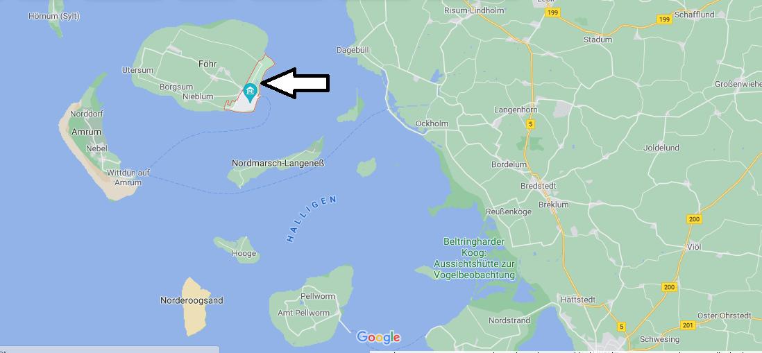 Wo ist Wustrow (Wendland) (Postleitzahl 25938)