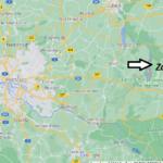 Wo ist Zarrentin am Schaalsee (Postleitzahl 19246)