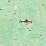 Wo ist Zierenberg (Postleitzahl 34289)