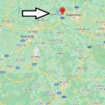 Wo liegt Wunstorf